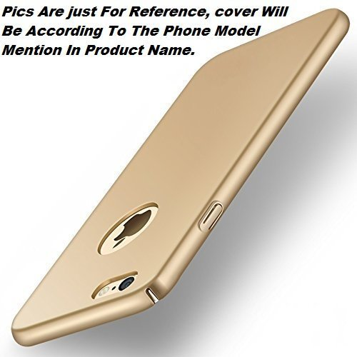 Mobiclonics® Back cover for Oppo Neo7 A33(Gold)