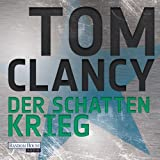 Der Schattenkrieg - Tom Clancy