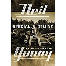 [(Special Deluxe)] [ By (author) Neil Young ] [October, 2014]