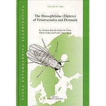The Drosophilidae (Diptera) of Fennoscandia and Denmark (Fauna Entomologica Scandinavica, Band 39)