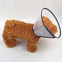 EQLEF® collar del animal doméstico del gato del perro de protección