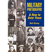 Military Photographs and How to Date Them (Family History)