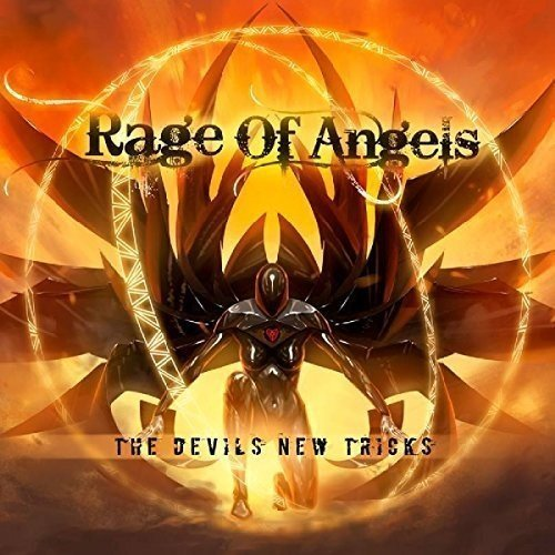 The Devils New Tricks by Rage Of Angels