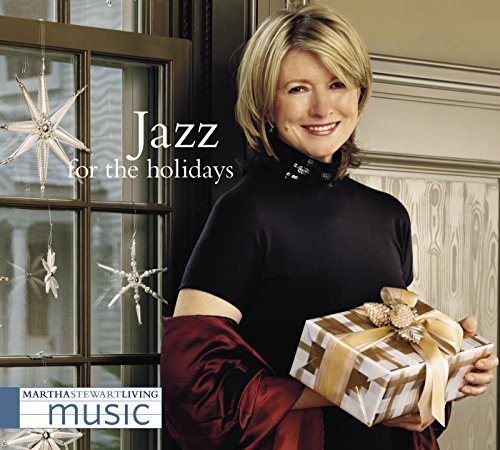 Martha Stewart Living Music: J...
