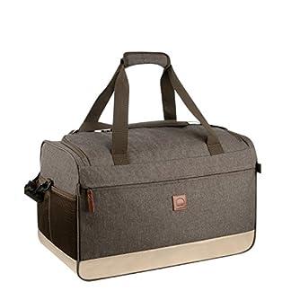 Delsey Bolsa de viaje, gris (gris) – 00001541011