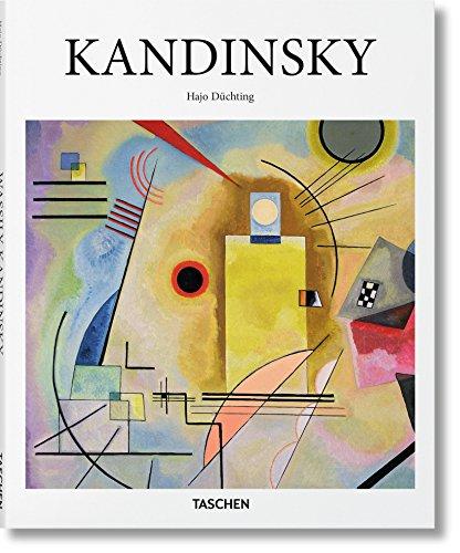 BA-Kandinsky par Hajo Duchting