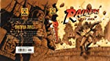 Raiders of Lost Ark: Mighty Ch (Mighty Chronicles) by Jeff Campbell (1998-10-01)
