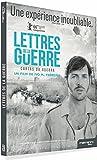 Lettres De La Guerre