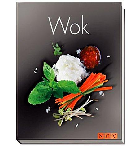 Wok (Kochbuch neue Reihe)