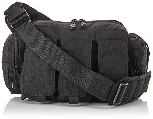 5.11 Tactical Bail Out Bag Sac Bandoulière, 30 cm, 9 L, Noir