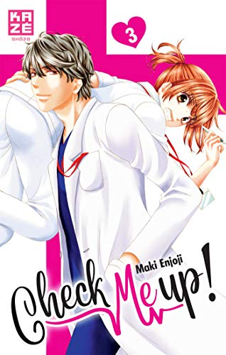Check me up ! T03 par Maki Enjoji