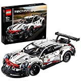 LEGO Techinc - Porsche 911 RSR, 42096