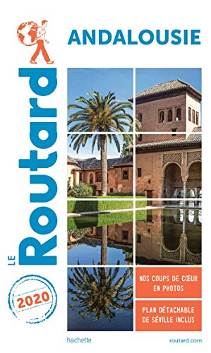 Guide du Routard Andalousie 2020: (+ Murcie)