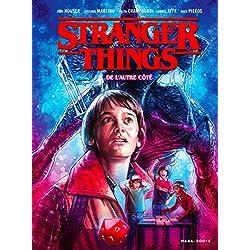 Stranger Things T01 (01)