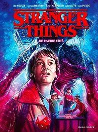 Stranger Things, tome 1 par Jody Houser