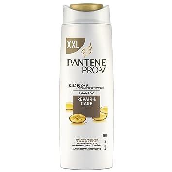 pantene pro v shampoo repair und care fà r geschà digtes haar 3er