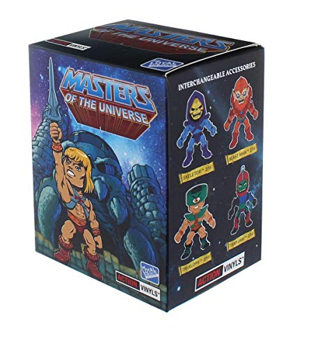 the Loyal Subjects Boys Loyal Temas Masters of the Universe Blindbox E