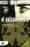 El psicoanalista (B DE BOLSILLO)