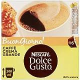 Nescafé Dolce Gusto Café Crema 3x128g