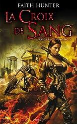 Jane Yellowrock Tome 02 : La croix de sang