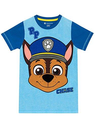 Camiseta Chease. La Patrulla Canina