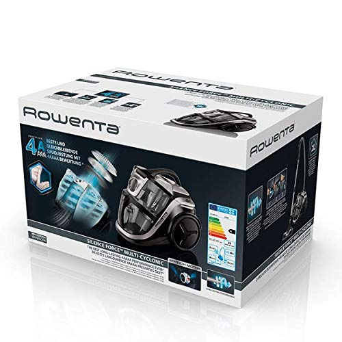 Rowenta Silence Force Multi RO8388EA