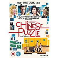 Chinese Puzzle [DVD] by Romain Duris