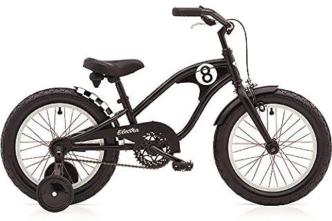 Electra Straight 816pouces Enfant vélo de roue jockey garçon Beach