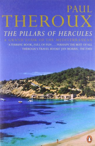 The Pillars of Hercules Cover Image