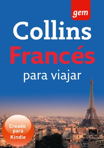 Collins Francés para viajar (English Edition) eBook: HarperCollins ...