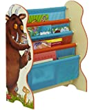 The Gruffalo Kids' Bookcase by HelloHome