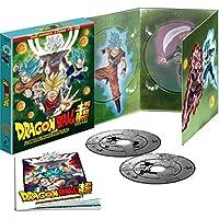 Dragon Ball Super Box 5 Blu-Ray Edición Coleccionistas