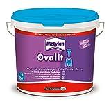 Metylan OVT3N - T revestimiento de paredes aditivo adhesivo / pegamento ovalit, 5 kg,