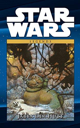 Star Wars Comic-Kollektion: Bd. 31: Jabba der Hutt