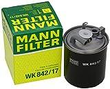 Mann Filter WK84217 Kraftstofffilter
