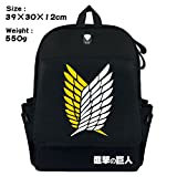 Animeba Attack on Titan Rucksack (6)