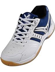 VICTOR V-300 Blue - Badmintonschuh/Hallenschuh/Sportschuh