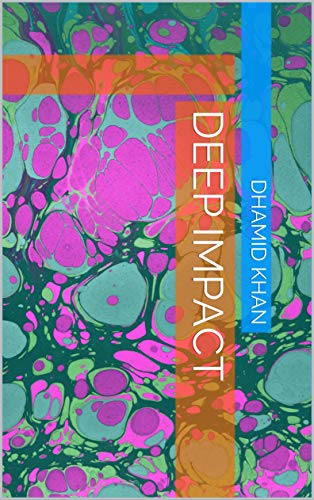 Deep Impact (Galician Edition) por Dhamid khan
