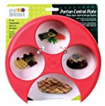 Meal Measure - Portion Control Plate...