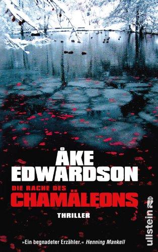 Preisvergleich Produktbild Die Rache des Chamäleons: Thriller