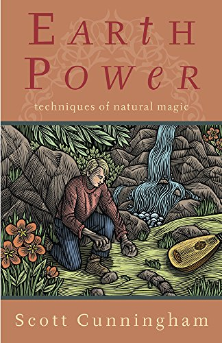 Earth Power: Techniques of Natural Magic (English Edition) -