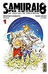 Samurai 8 - La légende de Hachimaru, tome 1 par Kishimoto