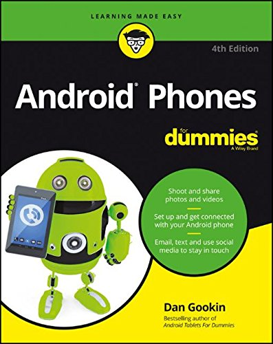android-phones-for-dummies