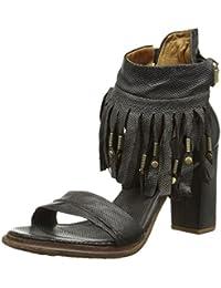 Airstep Iron 515008 - Sandalias de vestir Mujer