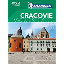 Guide Vert Week-End Cracovie Michelin