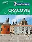 Guide Vert Week-End Cracovie Michelin
