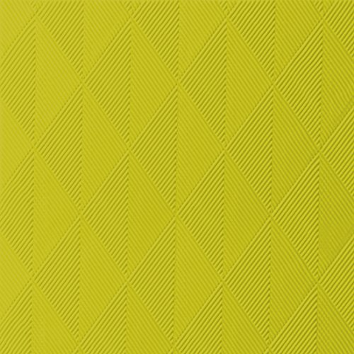 Duni Elegance-Servietten Crystal kiwi, 40 x 40 cm, 40 Stück Crystal Papier