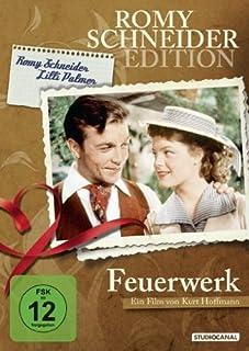 Feuerwerk (Romy Schneider Edition)
