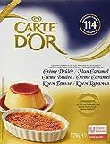 Carte d'Or Créme Brûlée/ Flan Caramel (Dessertcremepulver) 1er Pack (1 x 1,25 kg)