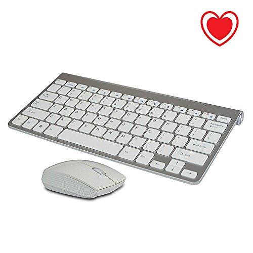 smart-marketing-way-ensemble-mini-clavier-sans-fil-et-souris-sans-fil-usb-blanc-24ghz-clavier-espagn